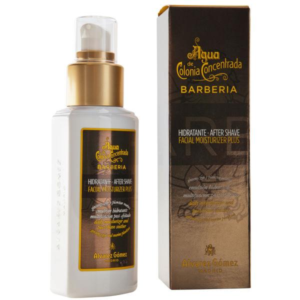 Hydratant visage Agua de Colonia Barberia