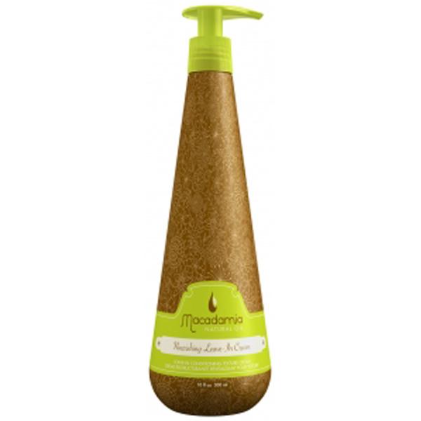 Macadamia Natural Oil Crema nutriente senza risciacquo(300 ml)