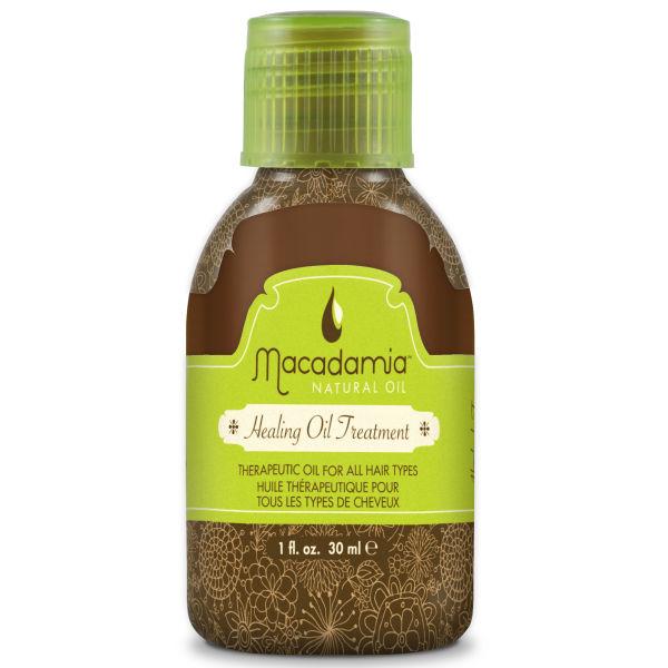 Macadamia Natural Oil Healing Oil Treatment (30 ml)