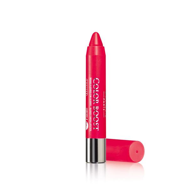 Bourjois Colour Boost Lip Crayon - Rouge