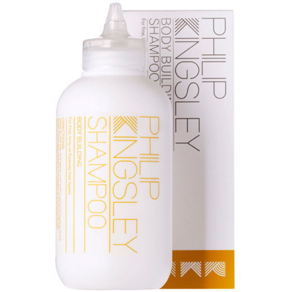 Philip Kingsley Body Building Shampoo (Volumen) 250ml