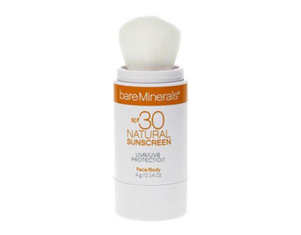 bareMinerals SPF30 Natural Sunscreen - medium