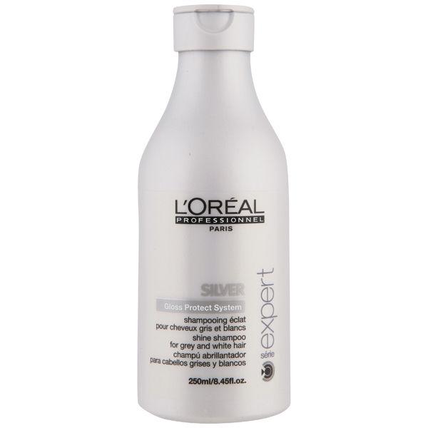 L Oreal Serie Expert Silver Shampoo 250ml