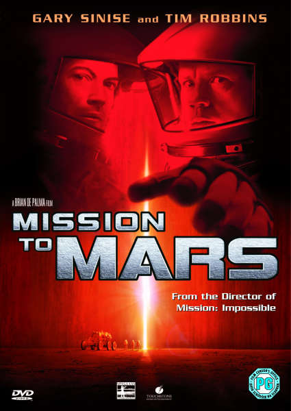 mar mission to mars movie - photo #7