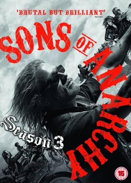 sons of anarchy season 3 full