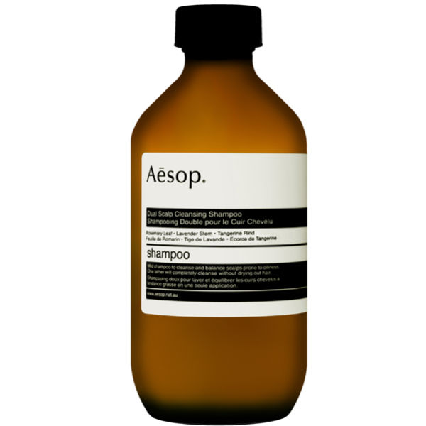 Aesop Dual Scalp Cleansing Shampoo 200ml Free Uk Delivery