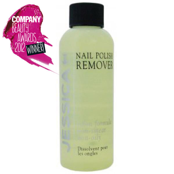 Nail Polish Remover That Works: Jessica Nagellackentferner 118ml