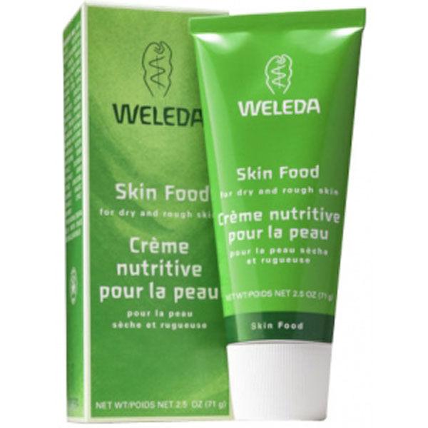 Crème nutritive Weleda Skin Food (75ML)