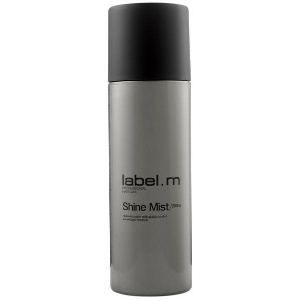 label.m Shine Mist Brume Eclat (200ml)