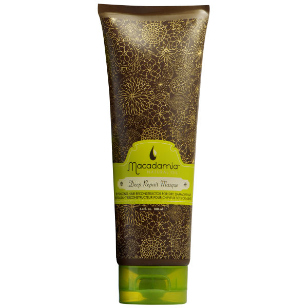 Macadamia Deep Repair Masque Natural Hair