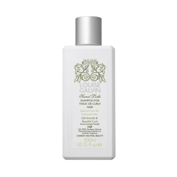 Louise Galvin Shampoo for Thick or Curly Hair 300ml