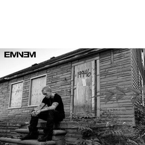 Eminem LP 2 Maxi Poster 61 x 91.5cm