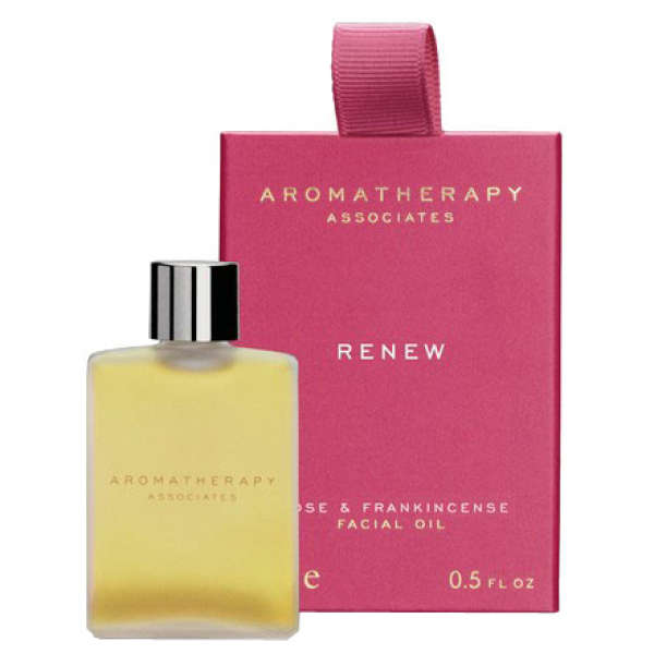 Aromatherapy Associates Revitalizing Facial Oil 15ml (Rose & Frankincense)