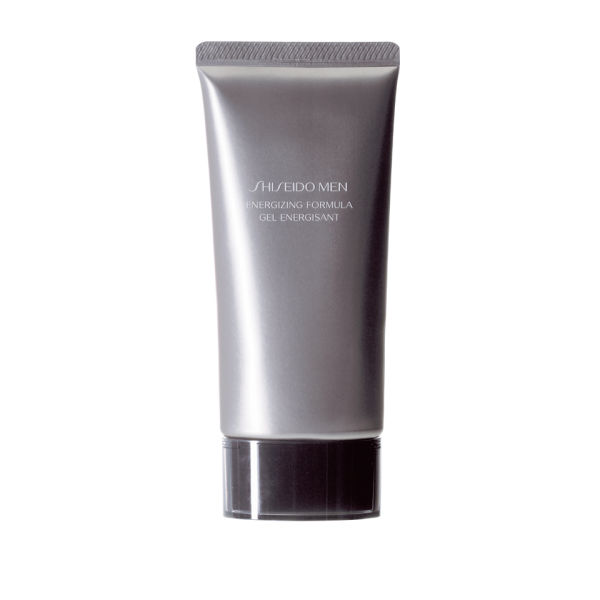 Shiseido Mens Energizing Formula (75ml)