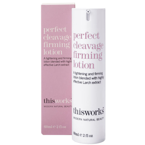 this works Perfect Cleavage Firming Lotion (60 ml)