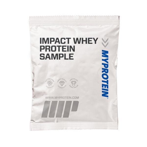 Impact Whey Protein (muestra) Oferta en MyProtein