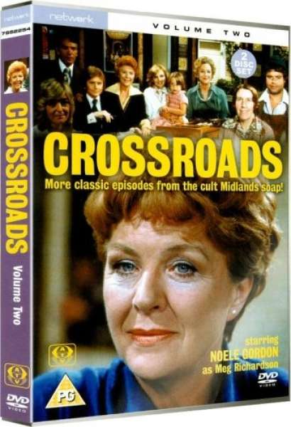 Crossroads vol 2 dvd for Motel one lampen