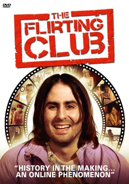 The Flirting Club DVD | Zavvi.com