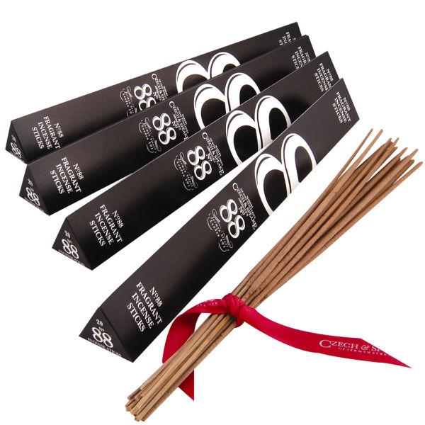 Czech & Speake - No 88 Fragrant Incense Sticks