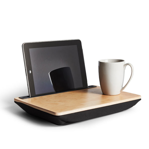 tomarPosted On: kikkerland ibed extra large lap desk wood grain sardinia