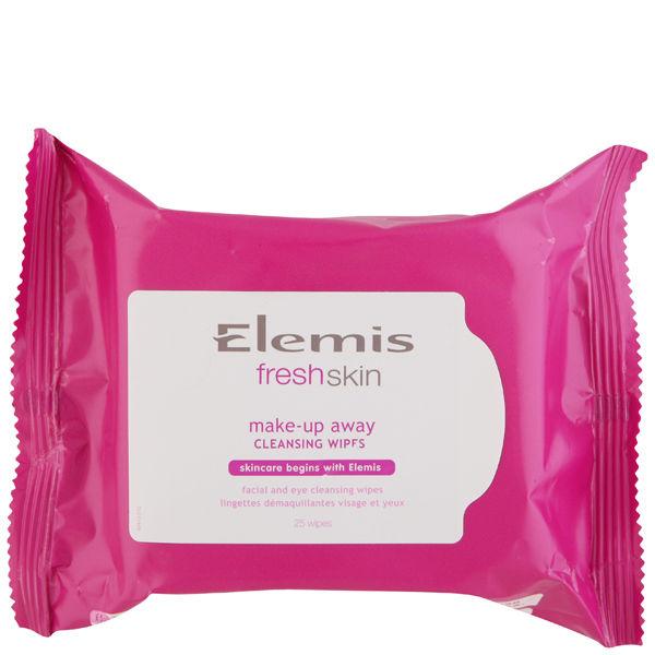 Elemis Fresh Skin Make-up Away Cleansing Wipes 25 Wipes