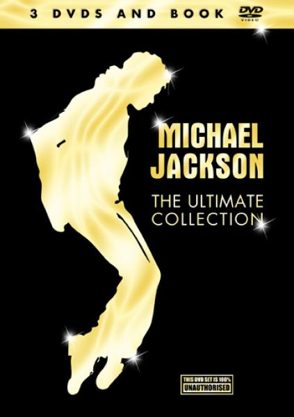Michael Jackson Ultimate Collection: Michael Jackson The Ultimate Collection CD