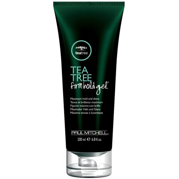 Paul Mitchell Tea Tree Firm Hold Gel (200ml)