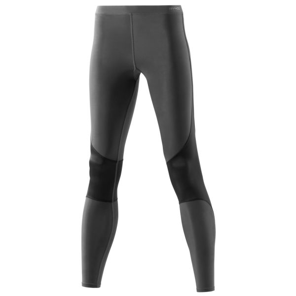 Skins RY400 Women s Compression Long Tights   Graphite