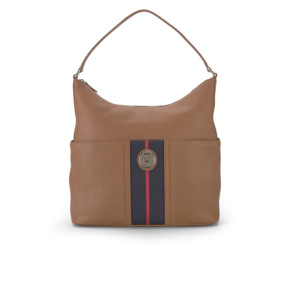 Perfect Tommy Hilfiger TINA Across Body Bag Black  Women39s Shoulder Bags