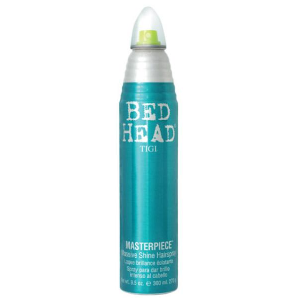 TIGI Bed Head Masterpiece Massive Shine Hairspray (300ml)