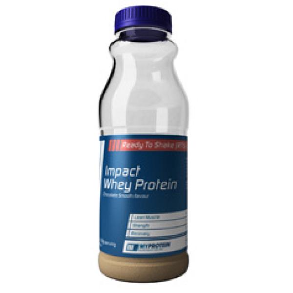 Impact Whey Protein (RTS)