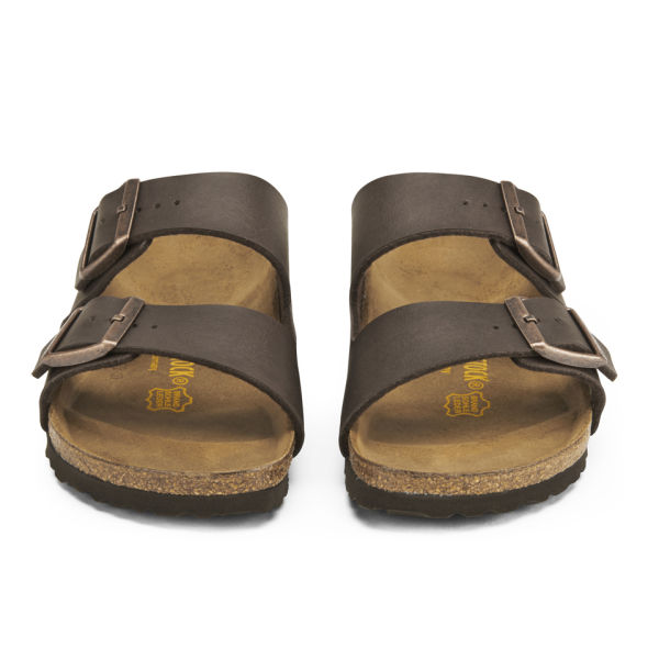 Birkenstock Women S Arizona Slim Fit Double Strap Leather