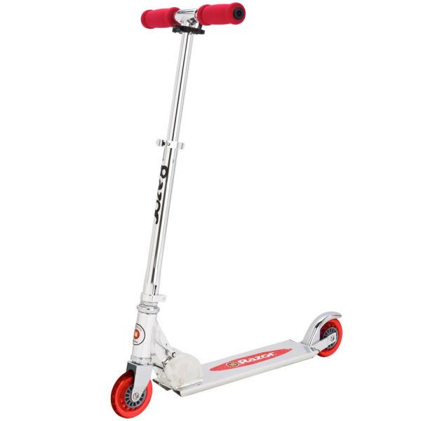 My Razor Scooter