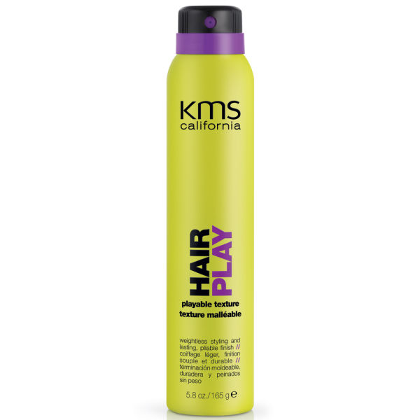KMS California Hairplay PlayableTexture (200 ml)