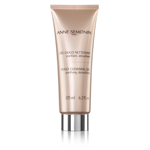 Anne Semonin Oligo Cleansing Gel (125ml)