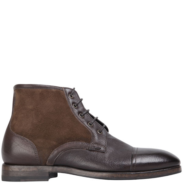 Paul Smith Shoes Women's Boots - Julius Chic - Brownie