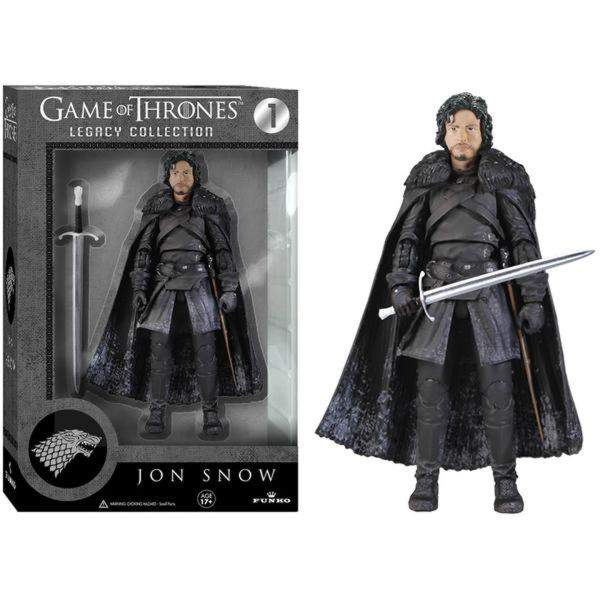 game of thrones merchandising