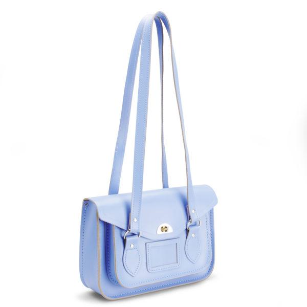 Cambridge Satchel Company Shoulder Bag Review 29