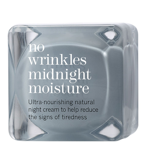this works No Wrinkles Midnight Moisture (48 ml)