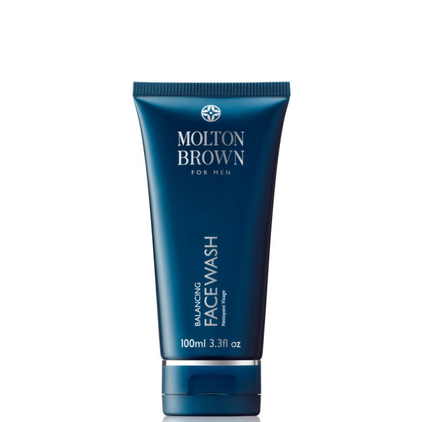 Molton Brown For Men Balancing Face Wash 100ml