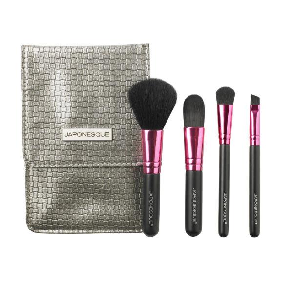 Japonesque Essential Brush Set