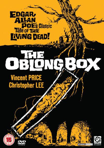 Oblong Box