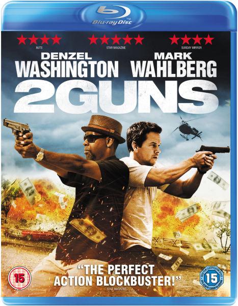 2 zbraně / 2 Guns (2013)