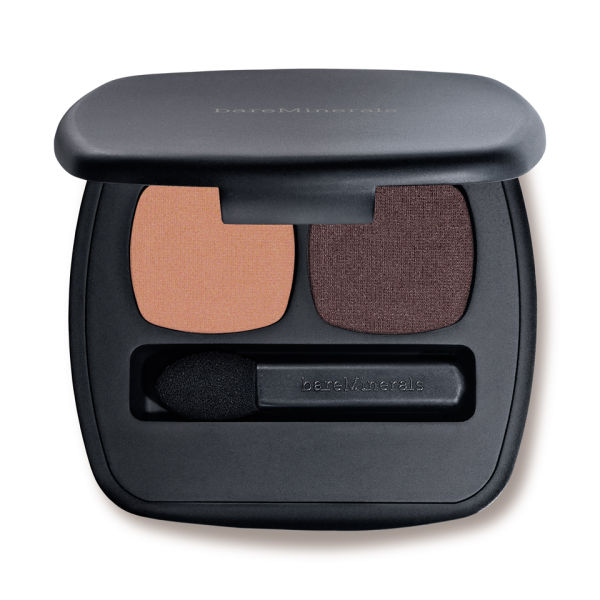 bareMinerals Ready Eyeshadow 2.0 - The Big Debut