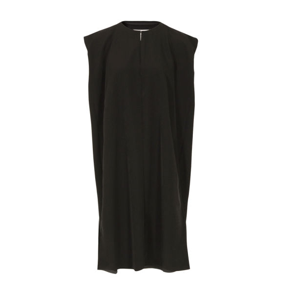 Maison Martin Margiela Women's S31CT0615 S39288 Dress - Black