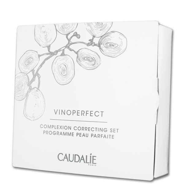 Caudalie Vinoperfect Discovery Collection (Free Gift)
