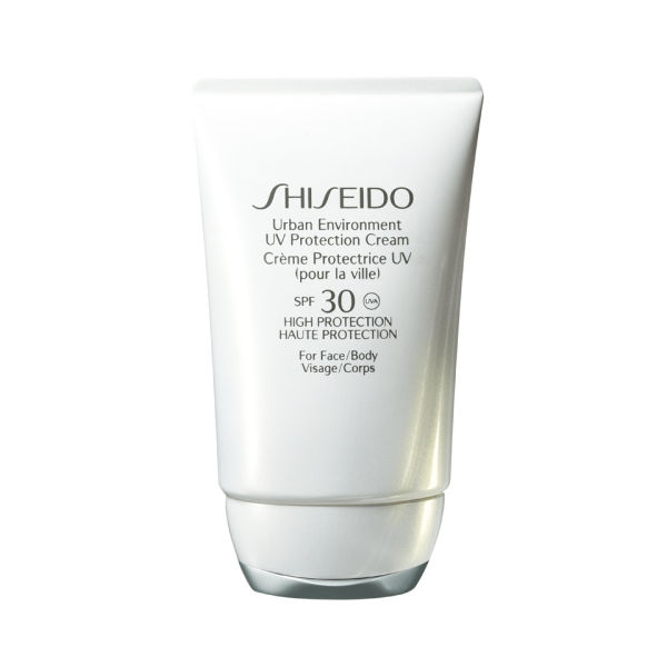 Crema protectora Shiseido Urban Environment UV Protection Cream SPF30 (50ml)