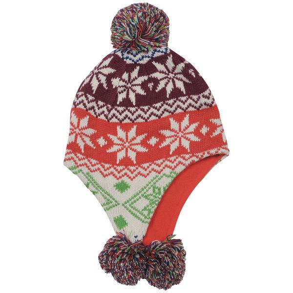Peruvian Hats For Men Isle peruvian hat - multi