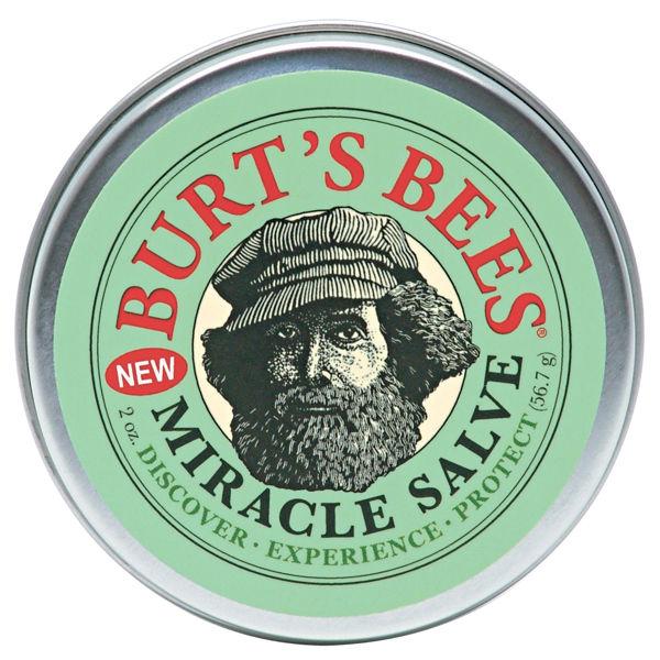 Burt's Bees Miracle Salve 2 Unzen - Salbe
