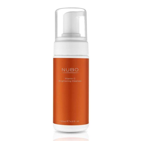 Nubo Vitamin C Brightening Cleanser (120ml)